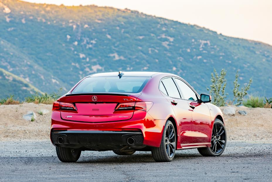 2021 Acura TLX Revealed! Here are my thoughts! – Jason's ...
